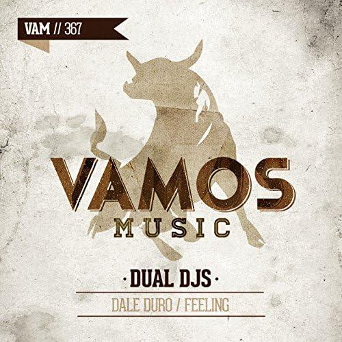 Dual DJs