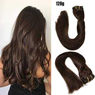 brazilian remy clip in hair extensions