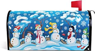 Best winter mailbox covers Reviews