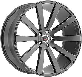 SPEC-1 Luxury SPL-002 Titanium Wheels (22x9