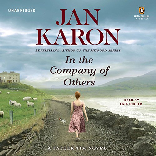 In the Company of Others audiobook cover art