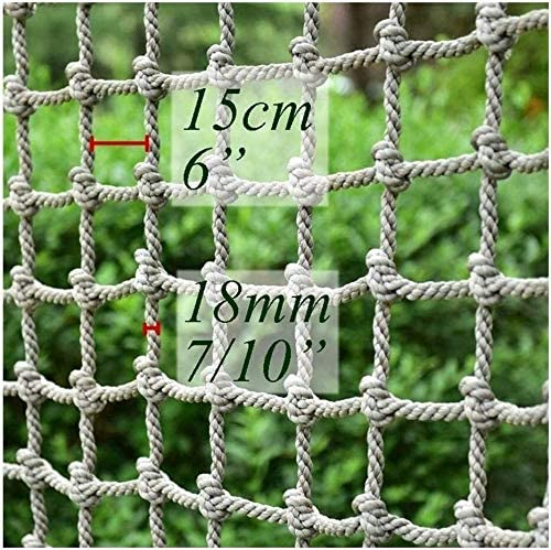 Outdoor Climbing Limited price Cargo Net New item for Adults Playground Heavy Duty Kids