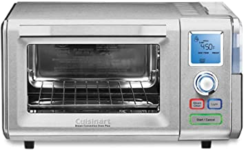 Cuisinart CSO-300N Convection Steam Oven, Stainless Steel (Renewed)