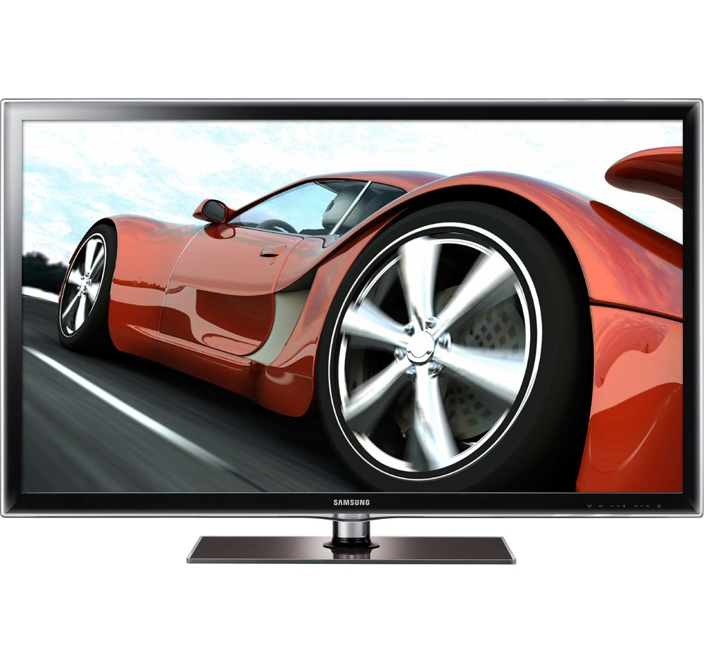 Samsung UN40D6300SF - Televisor (101,6 cm (40