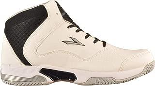 Lig 19.01.10 Beyaz Erkek Günlük Salon Basket Spor Ayakkabı