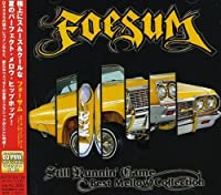 Still Runnin Game - Best Mellow Collection by Foesum (2008-07-23)