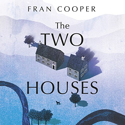 The Two Houses audiobook cover art
