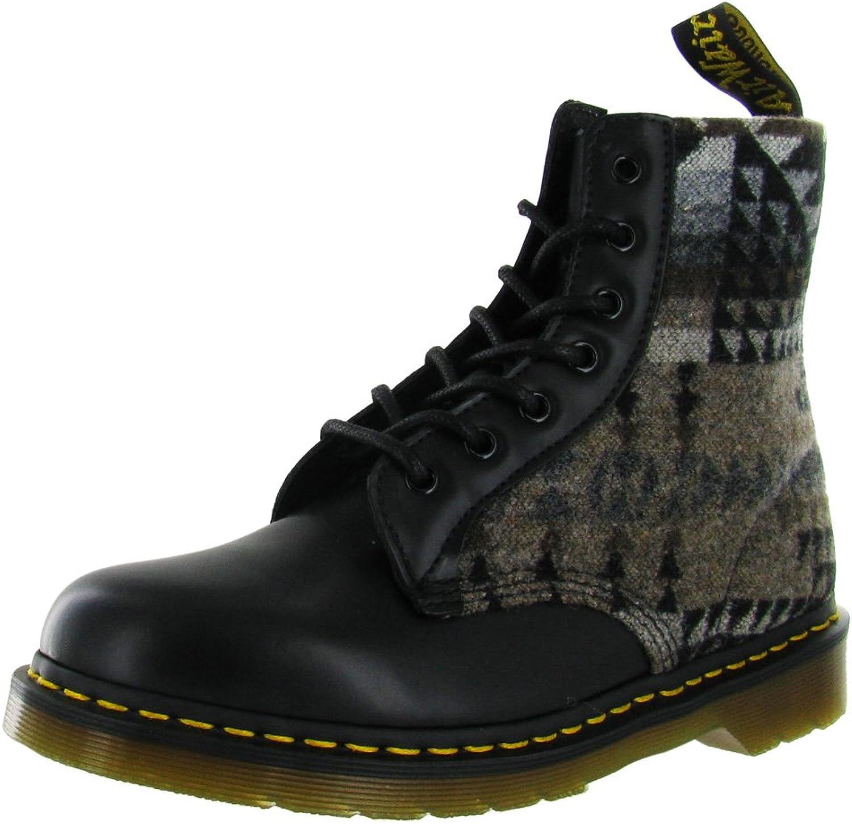 Dr. Martens Men's Pendleton Boots