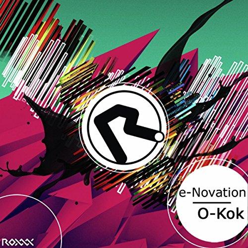 e-Novation (Original Mix)