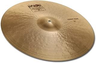 Paiste Cymbal 2002 Ride 22