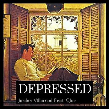 Depressed (feat. Cjae)
