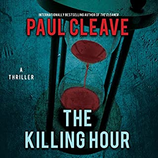 The Killing Hour cover art