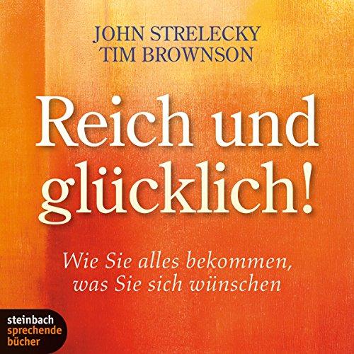 Reich und glücklich! cover art
