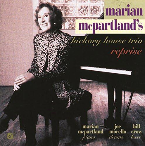 Marian McPartland'S Hickory House Trio