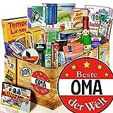 Beste Oma / Geburtstagsgeschenk / DDR Ossi-Box
