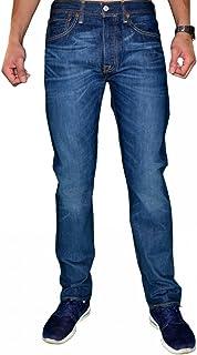 Men's 501 Trend Core Jean, Scorpio, 33x30