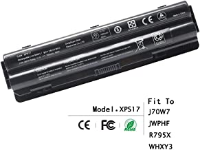 dell xps l702x battery