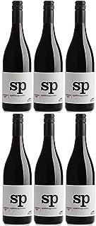 Thomas Hensel Aufwind Spätburgunder Rotwein Wein trocken Pfalz Deutschland 6 Flaschen