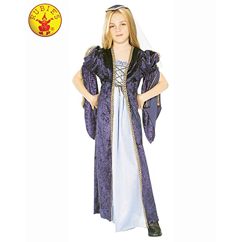 Juliet   Childrens Fancy Dress Costume