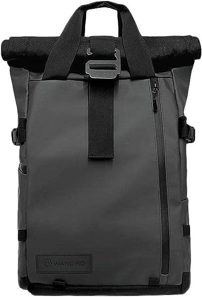 WANDRD PRVKE 21 Backpack Black One Size