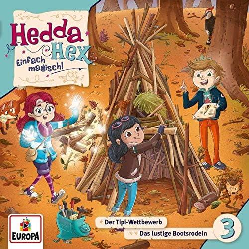 Hedda Hex