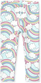 The Children's Place Baby Girls Printed Leggings