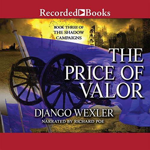 The Price of Valor cover art