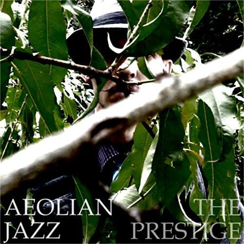 Aeolian Jazz