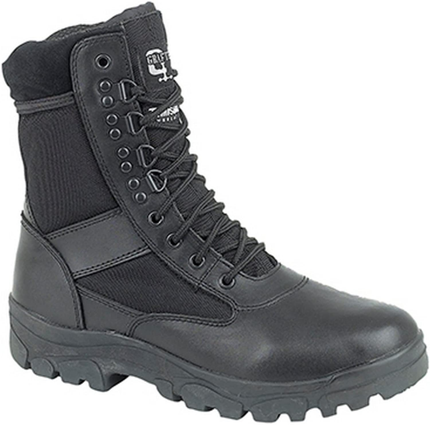 122cfcad28c Grafters G-Force Safety Boot Combat nyfsar6433-New Shoes - shirts ...