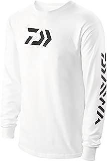 Daiwa Vector Long Sleeve T-Shirt