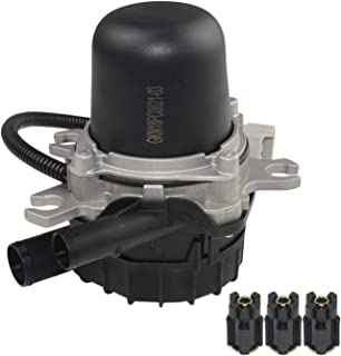 Smog Pump Secondary Air Injection Pump for Toyota Land Cruiser Sequoia Tundra 4Runner V8 4.6L Lexus LX470 GX470 4.7L 17610-0C010 17600-0F010 10200162BAC 10200162AAC