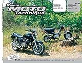 E.T.A.I - Revue Moto Technique 94.3 - YAMAHA CHAPPY LB