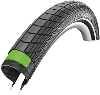 Schwalbe Big Apple Plus HS 430 Reflex GG Twin