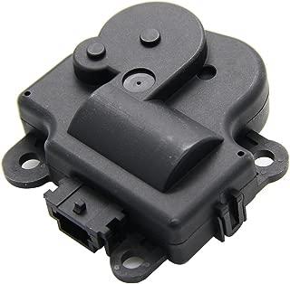 604108 Air Door Actuator- for 2004-2013 Chevrolet Chevy Impala-ReplaceOE#15844096,22754988,52409974,1573517,1574122-HVAC Heater Blend Door Actuator