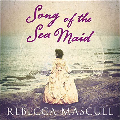 Song of the Sea Maid audiobook cover art