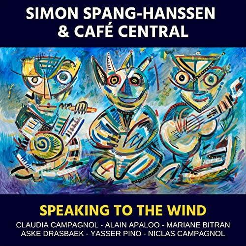 Simon Spang-Hanssen