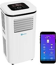 Rollibot ROLLICOOL Portable Air Conditioner w/App & Alexa Voice Control   Wi-Fi..