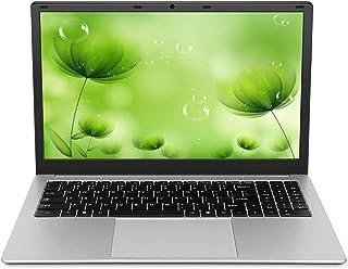 Laptop 15.6-inch Celeron_j3455 Quad Core 6GB RAM 128GB SSD Full HD Display with Dual WiFi Mini HDMI Windows 10