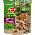 Tyson, Grill & Ready Oven Roasted Diced Chicken Breast, 22 oz (frozen)