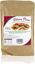 Skinny Body Low Carb Pizza – Ready Mixture 150 g High Protein Low Fat Gluten Free Estimated Price : £ 8,99