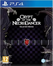 Crypt Of The Necrodancer Collector EditionPlayStation 4Collector Edition