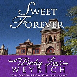 Sweet Forever audiobook cover art