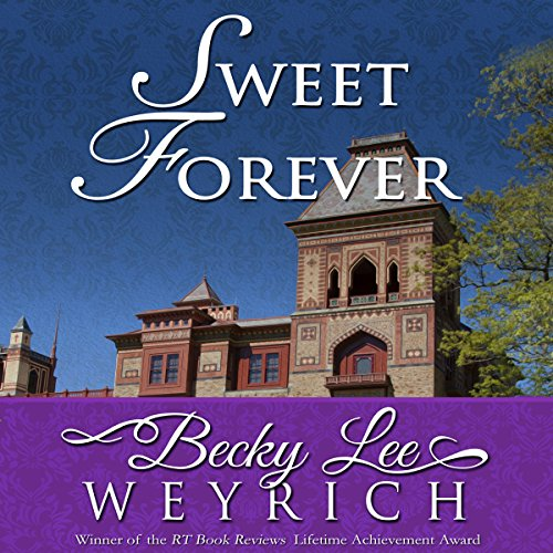 Sweet Forever audiobook cover art