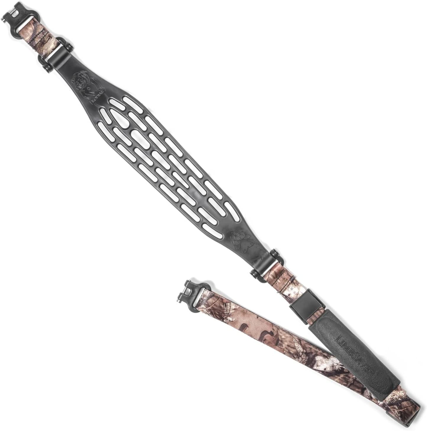 LimbSaver Year-end annual account Kodiak-Air Crossbow Sling Raleigh Mall with Grip Mo Adjustable Hand
