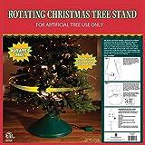 360 Degree Rotating Christmas Tree Stand (VA982)