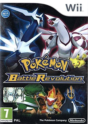Pokémon:Battle Revolution