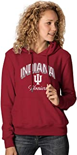 NCAA Womens Premium Campus Classic Goodie Hoodie - Multiple Teams