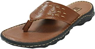 Maplewood Cape Brown Casual Slipper for Men