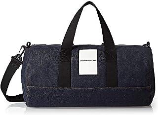 Calvin Klein DUffle for Women-Blue