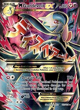 XY Steam Siege 3 Booster Pack NEW SEALED 2016 Pokemon Shiny Mega Gardevoir Pin